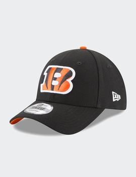 Gorra New Era THE LEAGUE CINCINNATI BENGALS - Negro