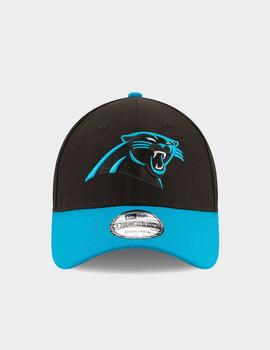 Gorra New Era THE LEAGUE CAROLINA PANTHERS - Negro