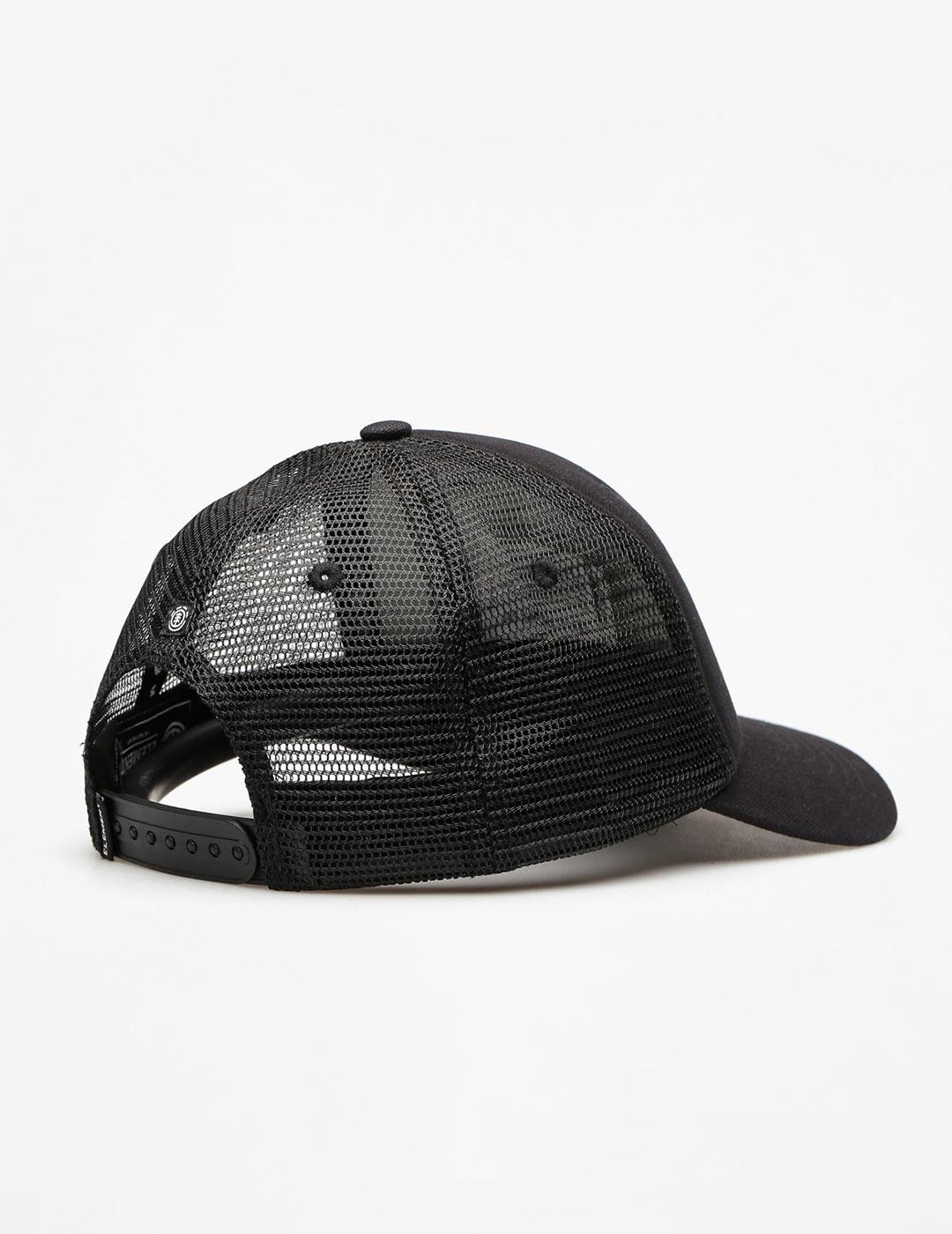 Gorra ICON MESH - All Black