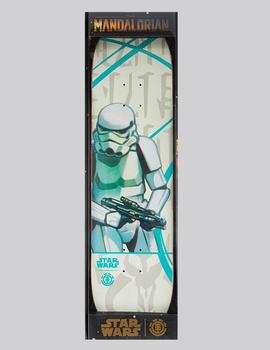 Tabla Skate Element STORMTROOPER 8.25'