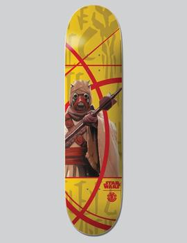Tabla Skate Element TUSKAN RAIDER 7.75'