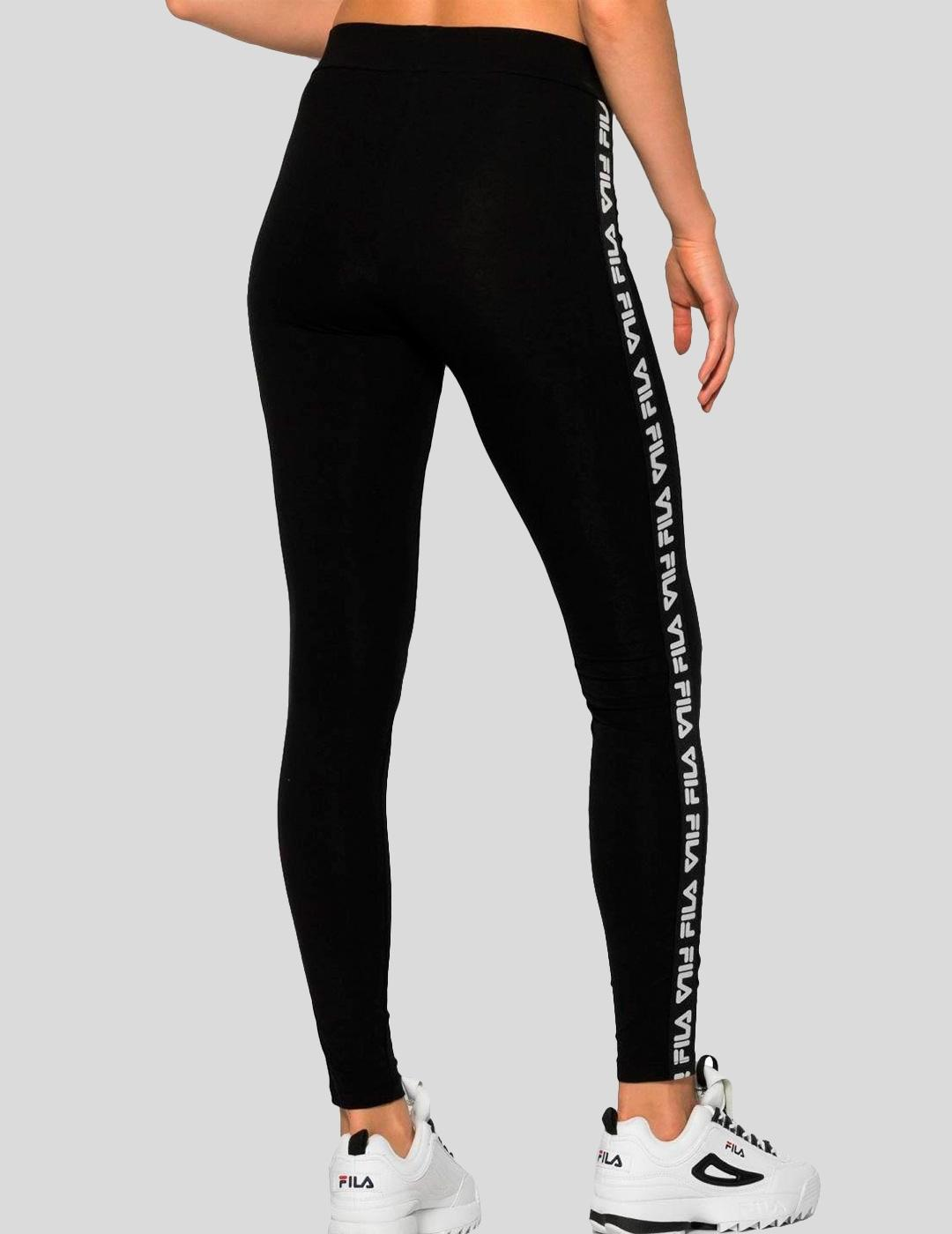 Leggins Fila PHILINE - Black