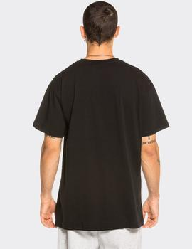 Camiseta Grimey NO LIMITS - Black