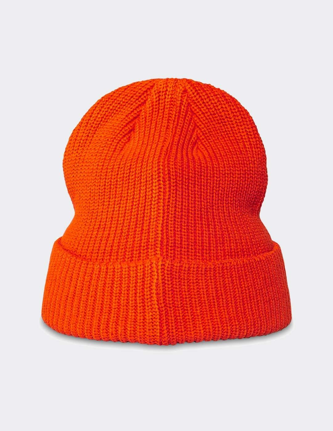 Gorro Grimey DULCE - Orange