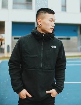 Canguro The North Face DENALI 2 - Black