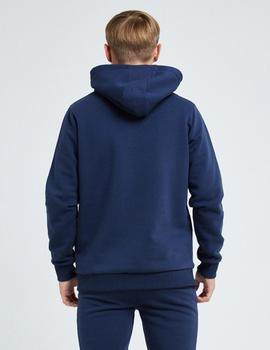Sudadera Capucha Illusive London OVERHEAD - Navy