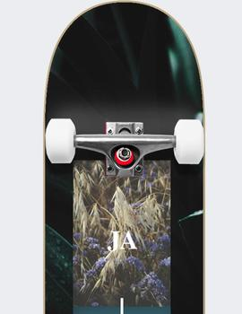 Skate Jart Completo Array Nature 7.75' x 31.6'