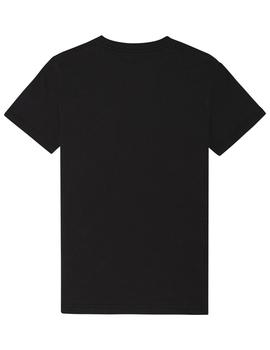 Camiseta Billabong (JUNIOR) X CESS - Black