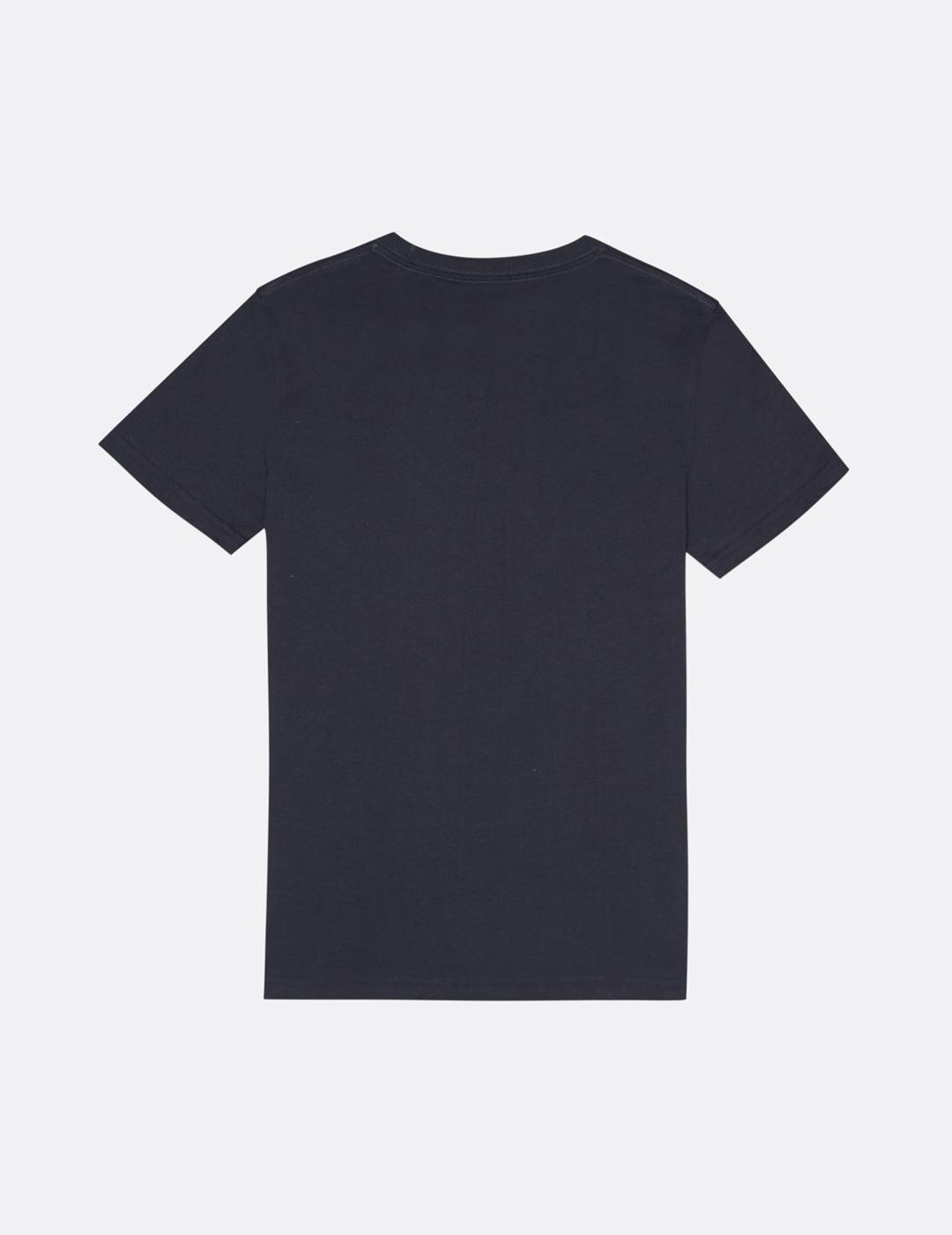Camiseta Billabong (JUNIOR) TUCKED - Navy