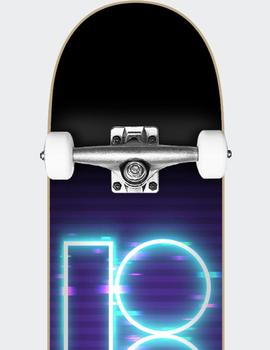 Skate Completo PlanB Team Night Moves 8.0' x 31.85'
