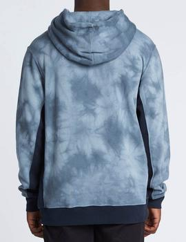 Sudadera Billabong WAVE WASHED PULLOVER - Mist