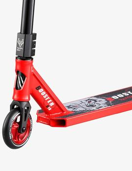 Scooter BESTIAL WOLF BOOSTER B18 - Rojo