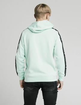 Sudadera ILLUSIVE LONDON TAPE - Mint