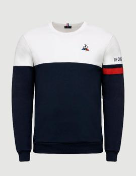 Sudadera TRI CREW SWEAT N1 - SKY CAPTAIN NOW RED