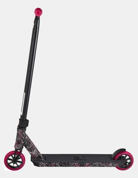 Scooter Completo ROOT TYPE R - Negro Rosa Blanco