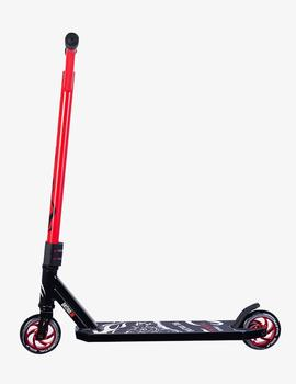 Scooter Completo BESTIAL WOLF  DEMOND6 - Negro