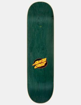 Tabla Skate JOHNSON WARRIOR POWERPLY 8.375' x 32'