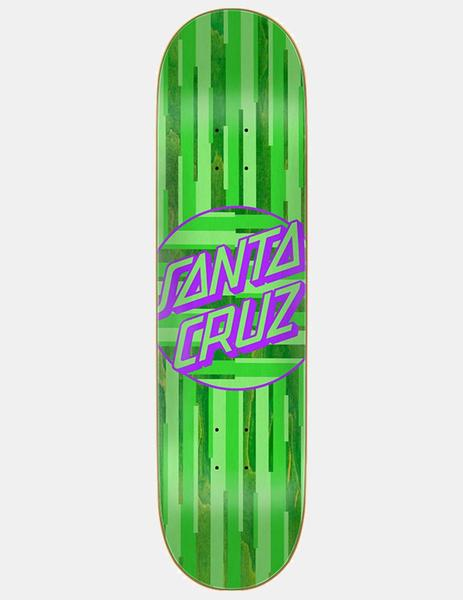 Tabla Skate SANTA CRUZ STRIP STRIPE DOT 8.125' x 31.7'