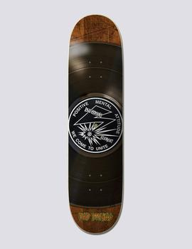 Tabla Skate ELEMENT x BAD BRAINS SEL 8.25'