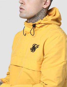 Canguro ENERGY WINDBREAKER - YELLOW