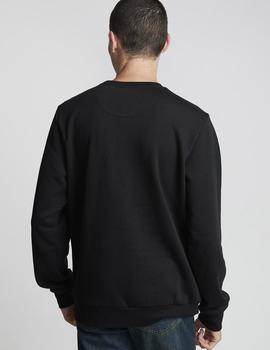 Sudadera Crew Element CORNELL - Flint Black