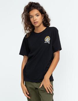 Camiseta Element TAXI - Black