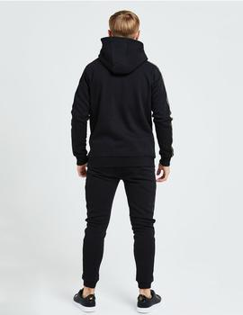 Sudadera Capucha Illusive London ELITE - Black