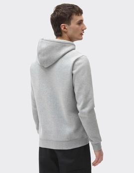 Sudadera Capucha DICKIES ICON - Grey Melange