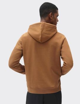 Sudadera Capucha DICKIES OAKPORT - Brown Duck