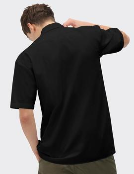 Camisa DICKIES CLINTONDALE - Black