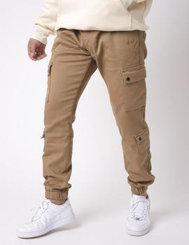 Pantalón Project X Paris T19939 - Khaki
