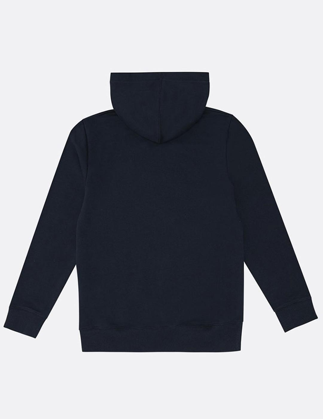 Sudadera Capucha Billabong (JUNIOR) OCTO - Navy