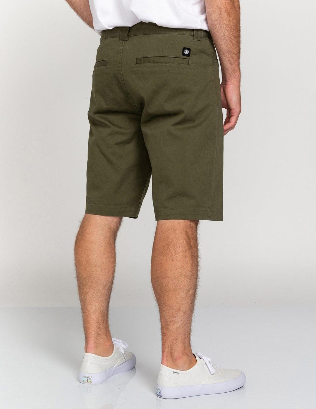 Bermuda Element SAWYER CLASSIC - Army