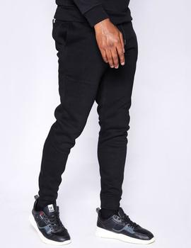 Pantalon Eleven Degrees CORE JOGGERS REGULAR FIT - Black