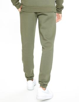 Pantalón Eleven Degrees CORE JOGGERS REGULAR FIT - Khaki