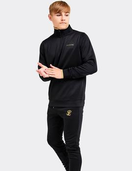 Pantalón Illusive London SOVEREIGN - Black/Gold