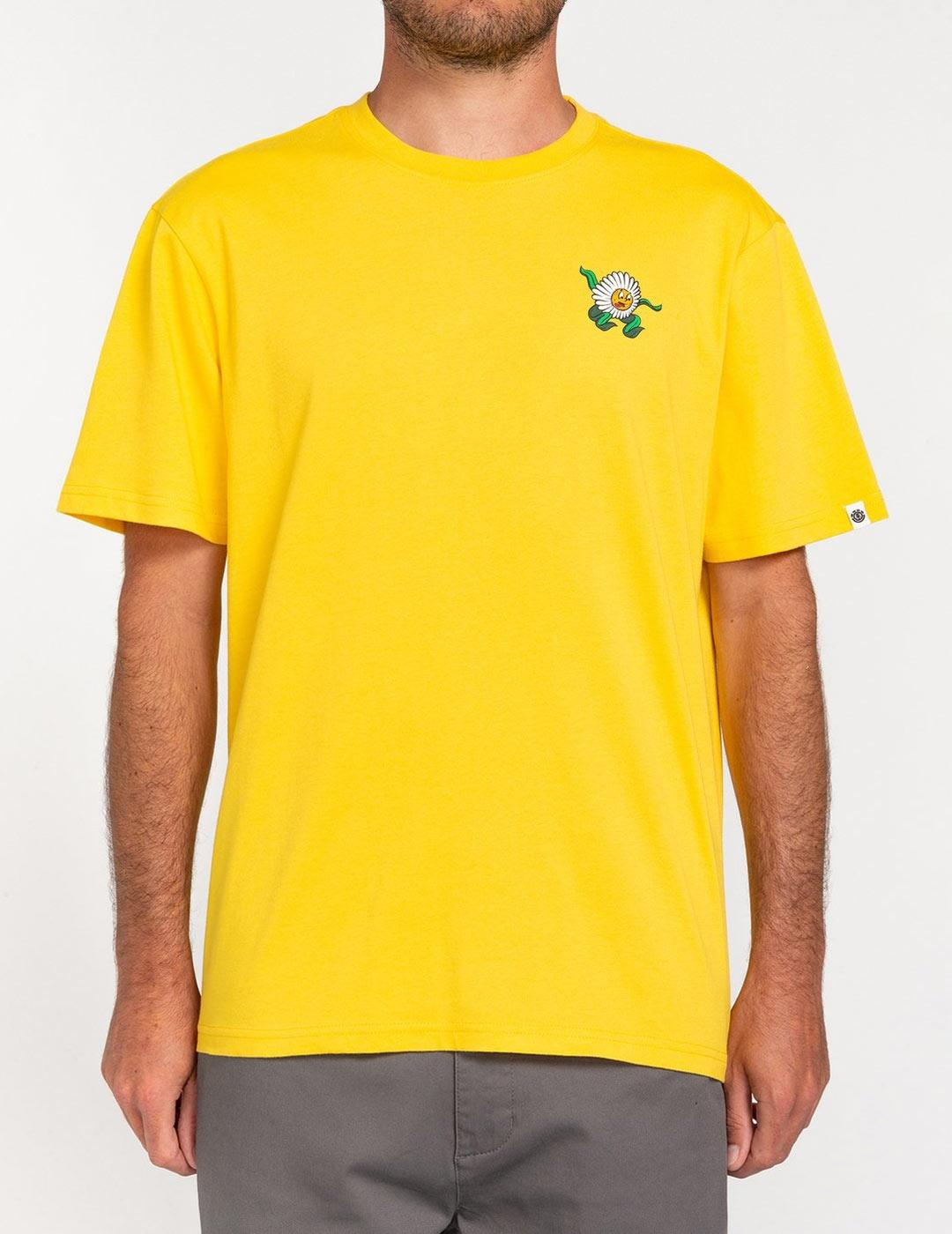 Camiseta Element CANFIELD - Dandelion
