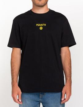 Camiseta Element PEANUTS KRUZER - Flint Black
