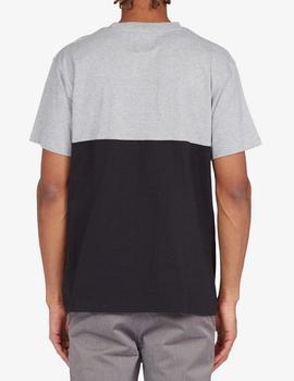 Camiseta DCSHOES GLEN END - Black