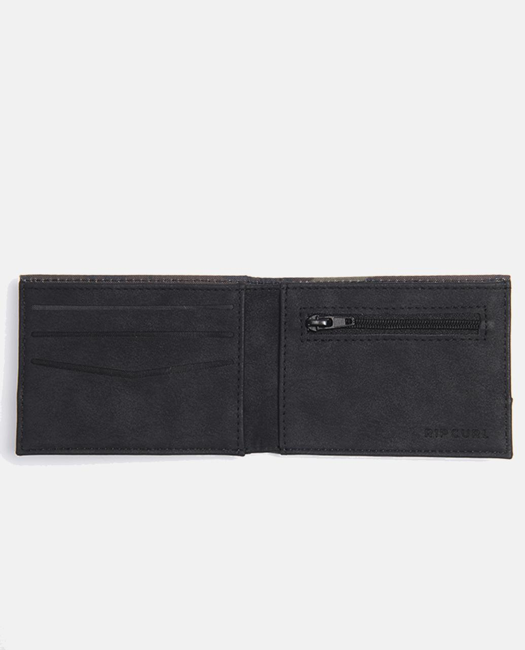 CARTERA RIP CURL RAPTURED PU SLIM WALLET