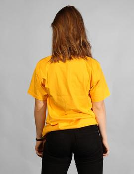Camiseta Ellesse ALBANY - Yellow