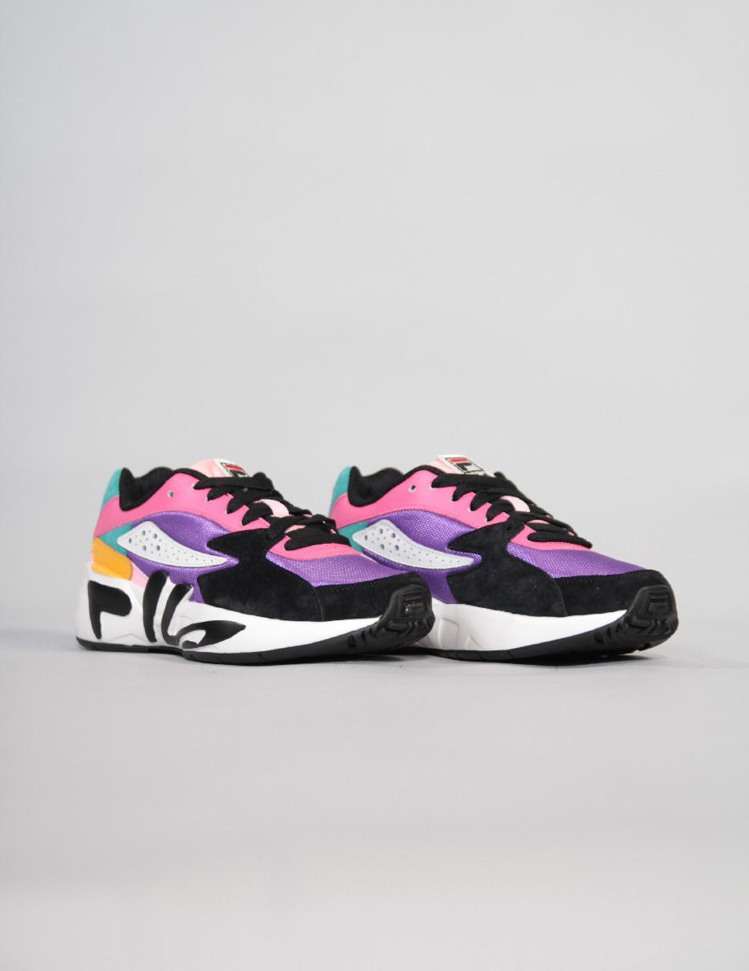 Zapatillas Fila W MINDBLOWER - TILANDSIA PURPLE