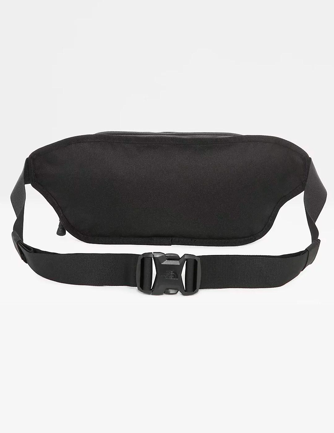Riñonera The North Face BOZER HIP PACK II - Negro