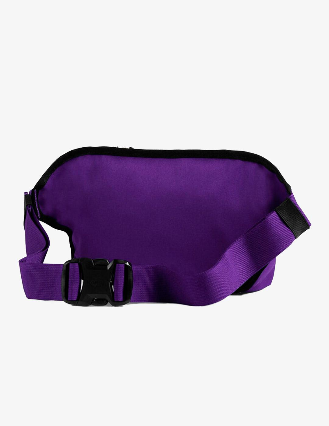 Riñonera The North Face BOZER HIP PACK II - Morado