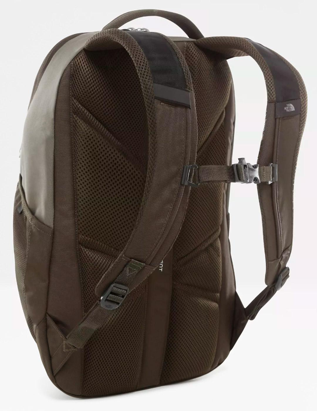 Mochila The North Face VAULT - NW TAUPE GREEN GREY