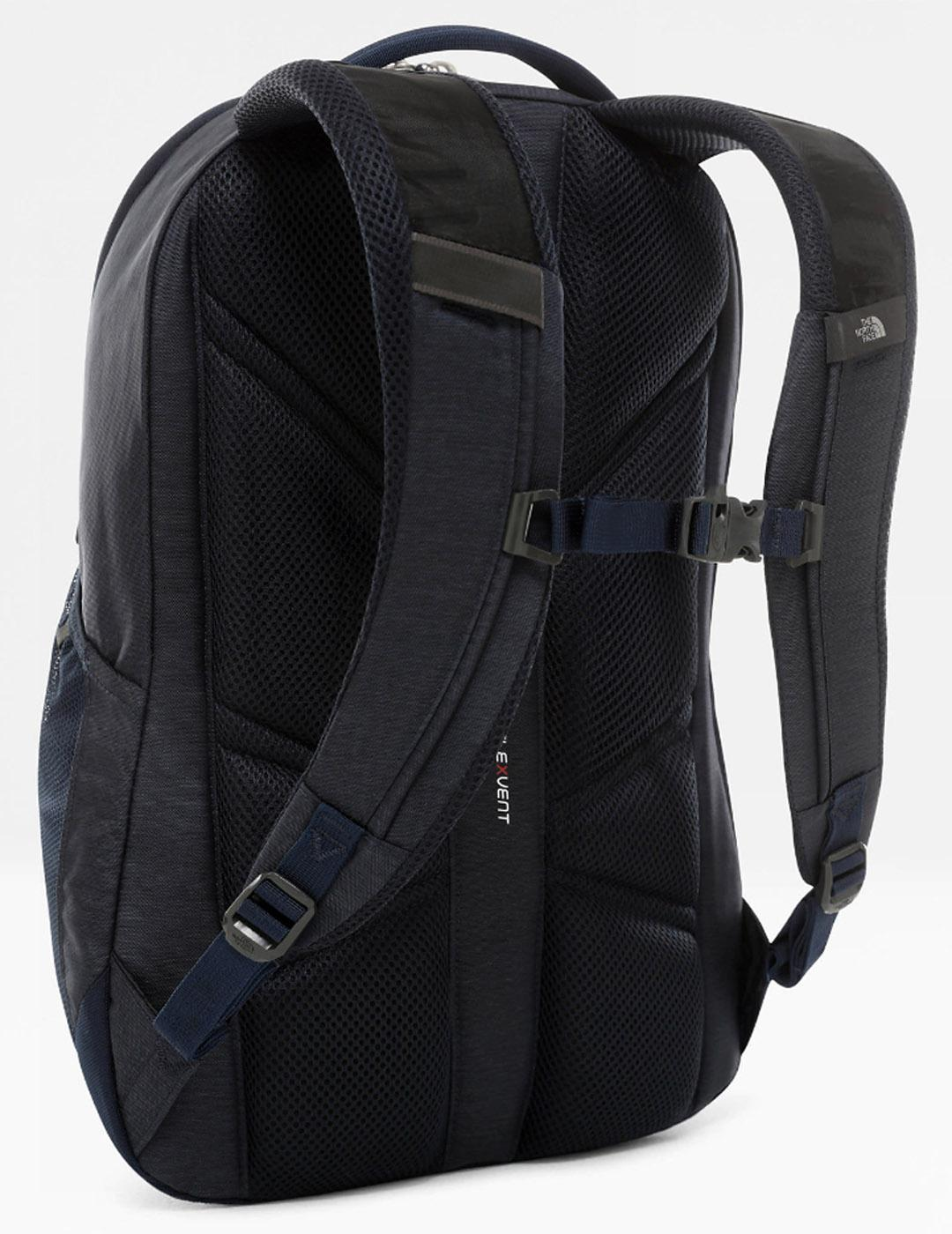 Mochila The North Face VAULT - URBAN NAVY LIGHT HEATHER