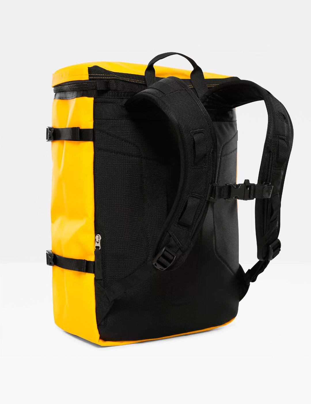 Mochila The North Face EXPLORE FUSEBOX S - Amarillo