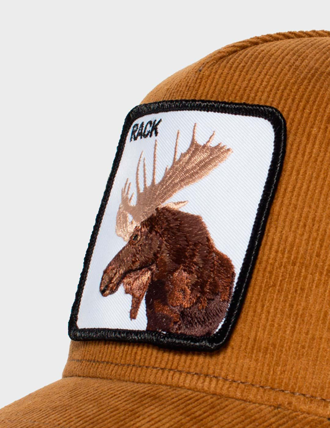 Gorra Goorin Bros MOOSE HEAD - WKY