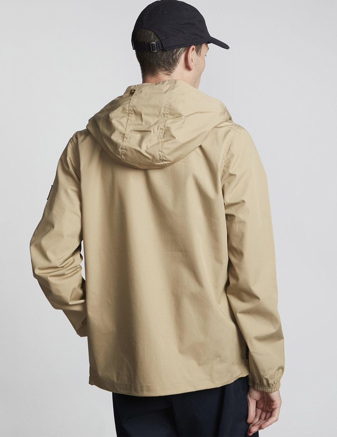 Cazazdora Element ALDER LIGHT JACKET Beige