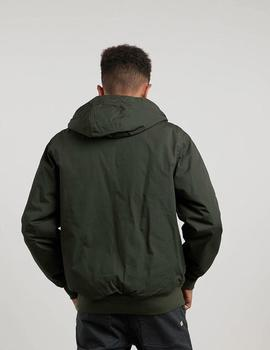 Cazadora Element DULCEY - OLIVE DRAB